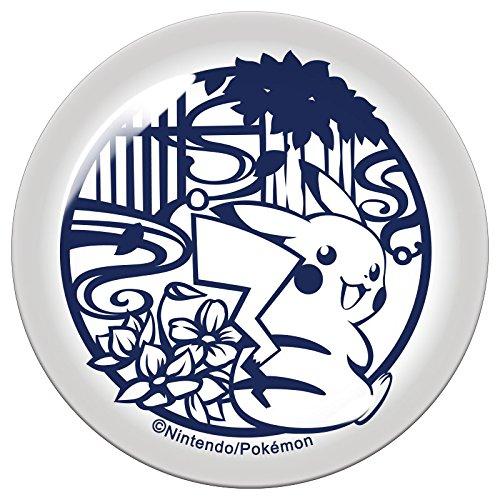 ポケットモンスター 切り絵シリーズ ピカチュウ 豆皿の詳細を見る