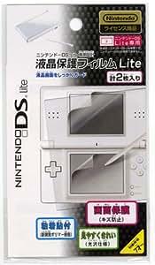 ニンテンドーDS Lite専用 液晶保護フィルムLite