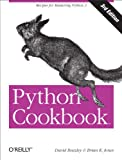 Python Cookbook: Recipes for Mastering Python 3 (English Edition)