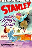 Stanley and the Magic Lamp (Trophy Chapter Bk)