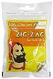 柘製作所(tsuge) ジグザグ レギュラーフィルター [約100個入り] #78861