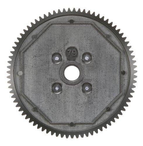 SP.1415 TRF201 48ピッチスパーギヤ (79T) 51415 (RCスペアパーツ)