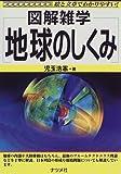 図解雑学 地球のしくみ (図解雑学-絵と文章でわかりやすい!-)