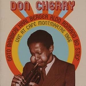 Live at Cafe Montmartre 1966 (Bonus Dvd)