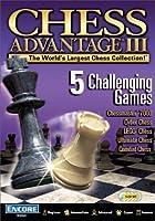 Chess Advantage 3 (輸入版)