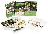 【Amazon.co.jp限定】ターシャ・テューダー 静かな水の物語 永久保存ボックス<DVD+愛蔵本>グッズ2点付スペシャルセット