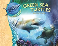 Green Sea Turtles (Life Cycles of Marine Animals)