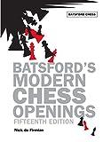 Batsford's Modern Chess Openings (Batsford Chess) (English Edition)