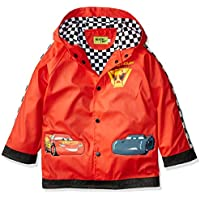 Western Chief Kids Soft Lined Character Rain Jackets