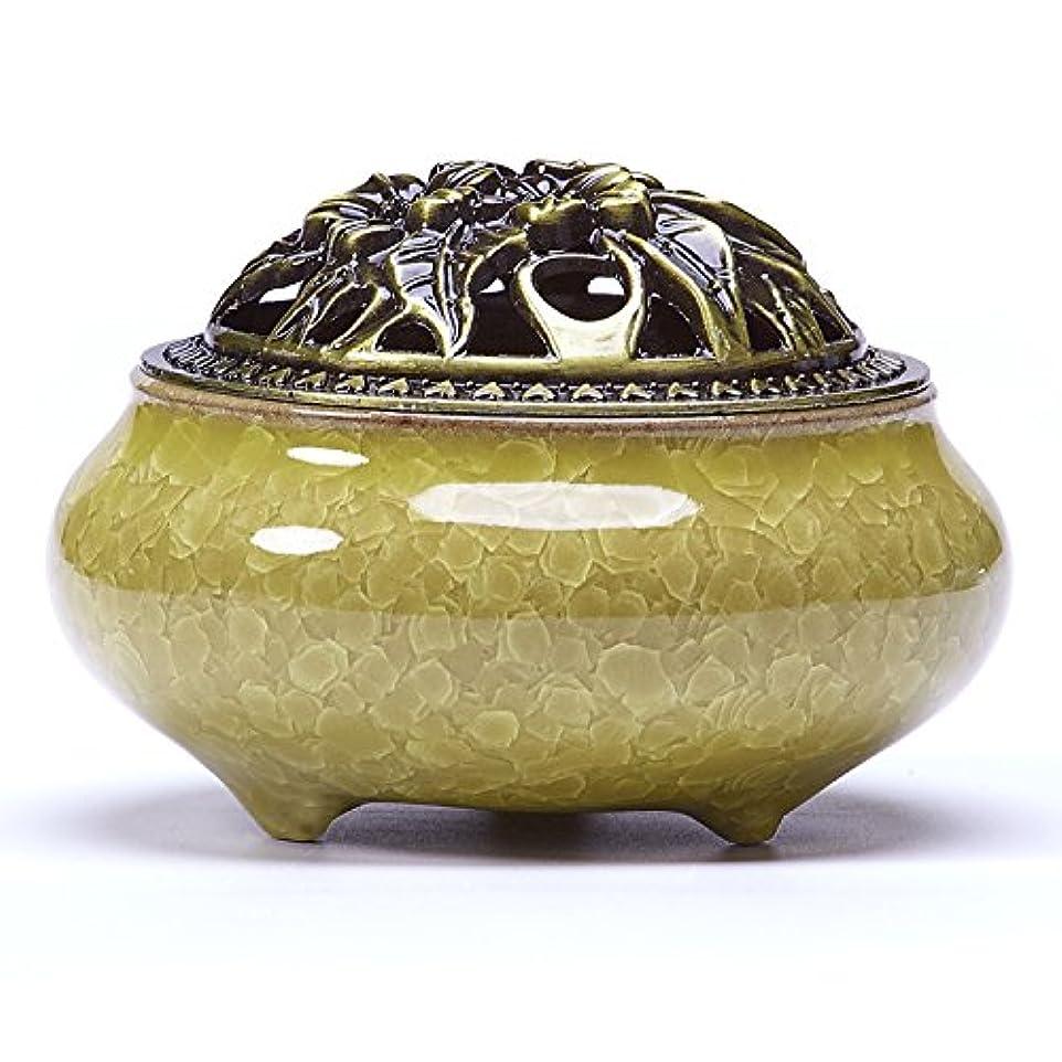 担当者期限切れ保護する(03) - UOON Handmade Ceramic Cone Incense Burner for Stick Incense, Cone incense and Coin Incense (03)