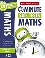 Maths - Year 6 (10 Minute SATs Tests)