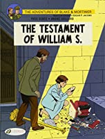 The Adventures of Blake & Mortimer 24: The Testament of William S.