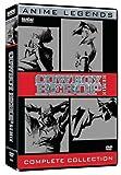カウボーイビバップREMIXコンプリートコレクション(北米輸入盤)