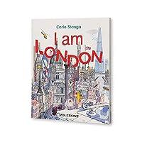 I Am London (I Am Series)
