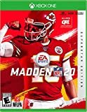 Madden NFL 20 Superstar Edition (輸入版:北米) - XboxOne