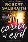 Career of Evil (English Edition)