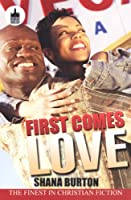 First Comes Love (Urban Christian)
