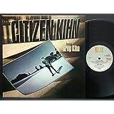 Citizen Kihn (1985) / Vinyl record [Vinyl-LP]