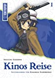 Kinos Reise 01: Light Novel