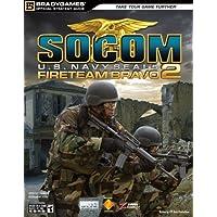 SOCOM U.S. Navy SEALs Fireteam Bravo 2 Official Strategy Guide (Official Strategy Guides (Bradygames))