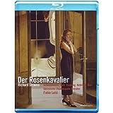 Der Rosenkavalier / [Blu-ray]