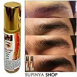 アウトドア 1 Unit X Genive Lash Natural Growth Stimulator Serum Eyelash Eyebrow Grow Longer Thicker. by Genive Long Hair Fast