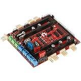 SONONIA コントローラボード 3Dプリンタ  32ビット コテックス M3 ARM Arduino Dueランプ - Fdに対応 アクセサリー 部品