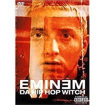 エミネム DA HIP HOP WITCH [DVD]