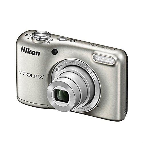 デジタルカメラ COOLPIX L31 シルバー L31 シルバー
