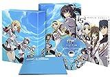 IS <インフィニット・ストラトス> 2 OVA ワールド・パージ編 [Blu-ray]