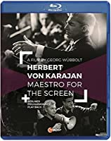 Maestro For The Screen [Blu-ray]