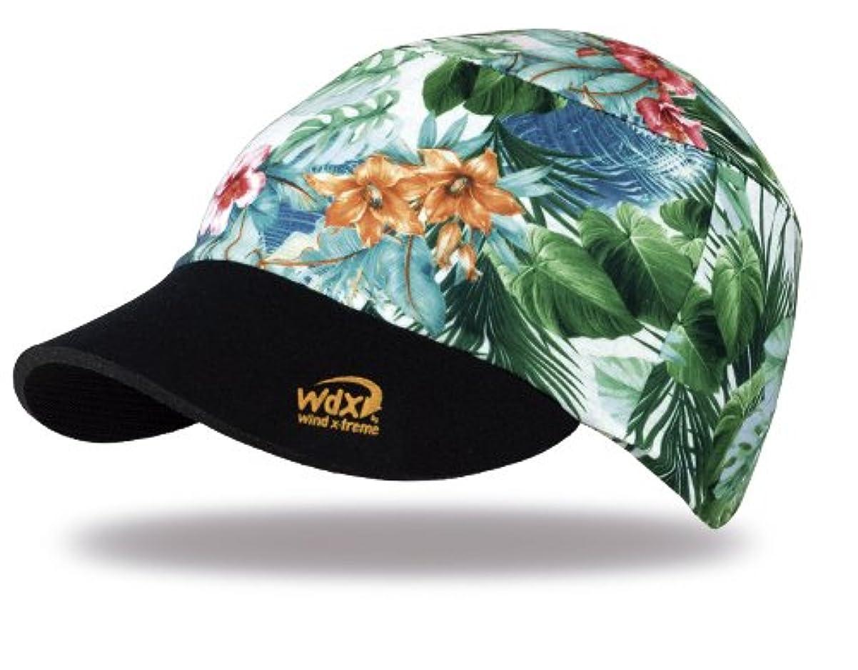 豚肉懐学習者[ウインドエクストリーム] 帽子 クールキャップ COOL CAP JUNGLE 11200