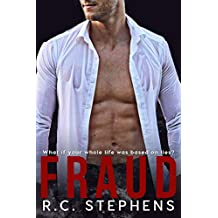 FRAUD: A Romantic Suspense Novel