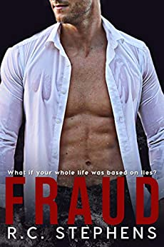 FRAUD: A Truth and Lies Novel by [Stephens, R.C.]