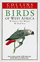 The Birds of West Africa (Collins Field Guides)