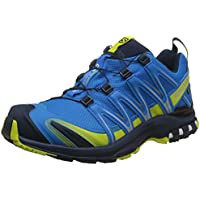 Salomon XA Pro 3D GTX Men's Trail Running Shoes, Blue, AU7.5