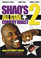 Shaq's All Star Comedy Roast II: Emmitt Smith [DVD]