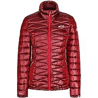 Regatta Womens/Ladies Metallia Atomlight Insulated Jacket