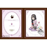 一番くじ 魔法少女まどか☆マギカ MagiccraftⅢ C賞 暁美ほむら ポートレート 単品