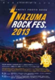 INAZUMA ROCK FES.2013 Document Photo Book (メディアパルムック)