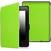 Fintie SmartShellケースfor Kindle Paperwhite–The薄型、軽量レザーカバーのまったく新しいAmazon Kindle Paperwhite