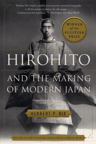 Hirohito and the making of modern japan ebook herbert p bix hirohito and the making of modern japan by bix herbert p fandeluxe Choice Image