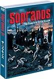 ザ・ソプラノズ<フィフス>セット(DISC1~4) [DVD]