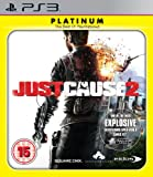 Just Cause 2 PLATINUM (PS3) (輸入版)