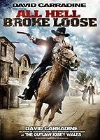 All Hell Broke Loose [DVD] [Import]