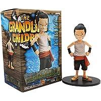 Banpresto One Piece Grandline Children Vol. 3 Figure - 47687 - Jabra