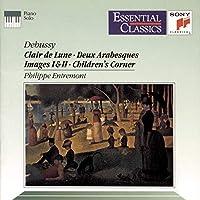 Debussy:Claire De Lune