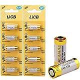 10本セット 23A 12V アルカリ電池