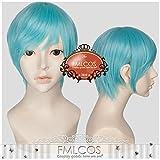コスプレウィッグ 一期一振 刀剣乱舞ONLINE(とうらぶ)かつら cos wig sunshine onlineが販売+おまけ