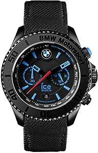 (アイスウォッチ) Ice-Watch 腕時計 BMW MOTORSPORT BM.CH.KLB.B.L.14 メンズ [並行輸入品]